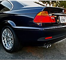 Phat Bimmer by Chet  King