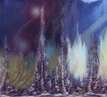Pixel Dream by Linda Sannuti