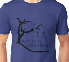 Hunger Games, Hanging Tree Unisex T-Shirt