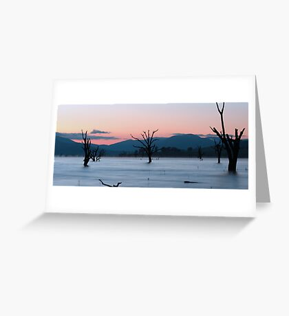 Ludlows Reserve Greeting Card