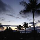 Maui sunset by prjncess
