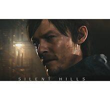 Silent Hills Photographic Print