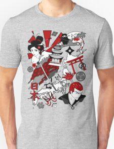 Japanfluence T-Shirt