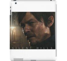 Silent Hills iPad Case/Skin