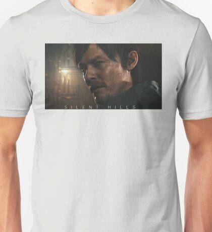 Silent Hills Unisex T-Shirt