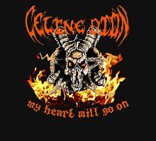 Celine Dion - My Heart Will Go On Unisex T-Shirt