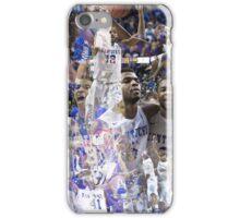 Kentucky Basketball iPhone Case/Skin