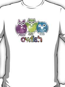 owlish retro  T-Shirt
