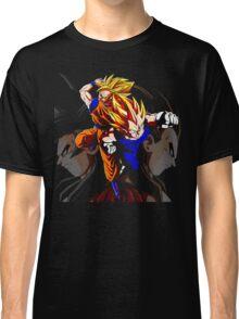 Double SSJ4 Classic T-Shirt