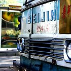 Beijing Bus by WoAi