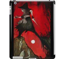 Cole tarot  iPad Case/Skin