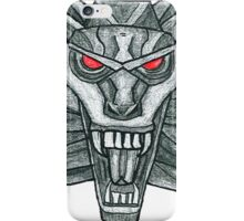 The Witcher is coming iPhone Case/Skin