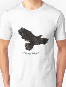 """""""Flying High"""" T-Shirt"""
