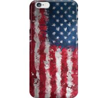 United States - Magnaen Flag Collection 2013 iPhone Case/Skin