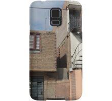 a motel in lima Samsung Galaxy Case/Skin