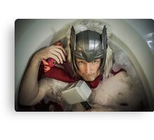 Thor: Son of Bathsgard Canvas Print
