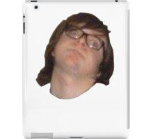 Douche iPad Case/Skin