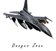 Danger zone ocelot by kennyloggins