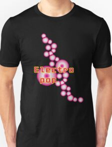 ELECTRO POP Unisex T-Shirt