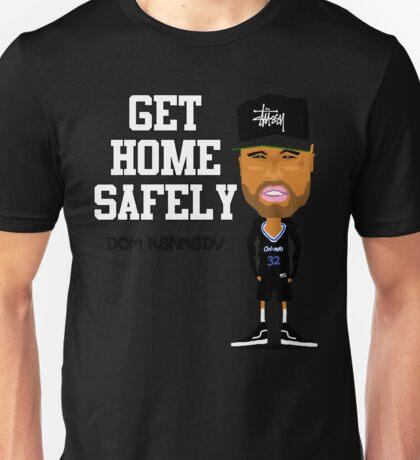 Dom kennedy Unisex T-Shirt