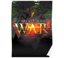 Spirit of War Poster
