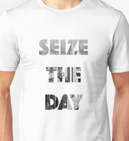 Sieze the day! Unisex T-Shirt