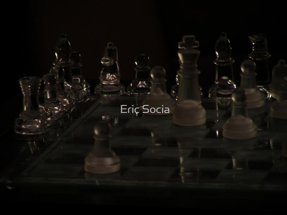 Endgame by Eric Socia