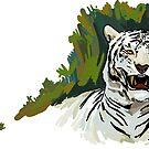 Tiger3  by Berker SIRMAN