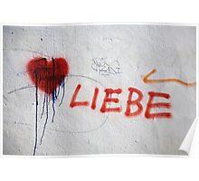 Love/Liebe  Poster