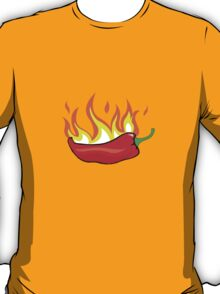 Hot chilli T-Shirt