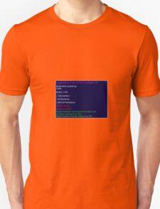 Legendary Coat of the Twilight Elf Unisex T-Shirt