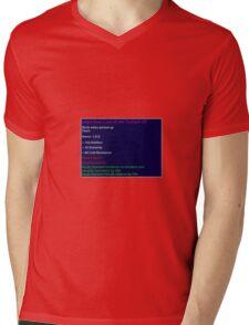 Legendary Coat of the Twilight Elf Mens V-Neck T-Shirt