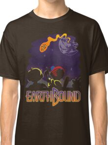 EARTHBOUND - First Steps Classic T-Shirt
