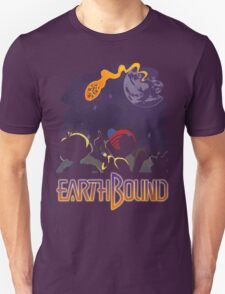 EARTHBOUND - First Steps Unisex T-Shirt