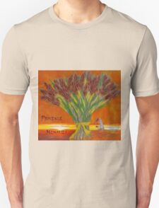 Provence Memories   South France. T-Shirt