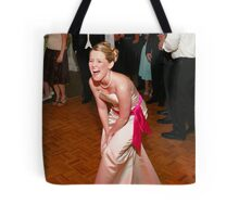 A Little Levity Tote Bag