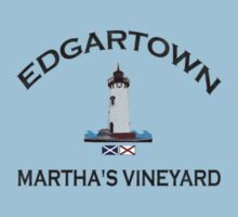 Edgartown - Cape Cod. by ishore1