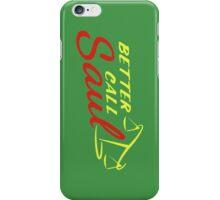Better Call Saul iPhone Case/Skin