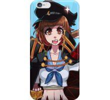 Fight Club Mako iPhone Case/Skin