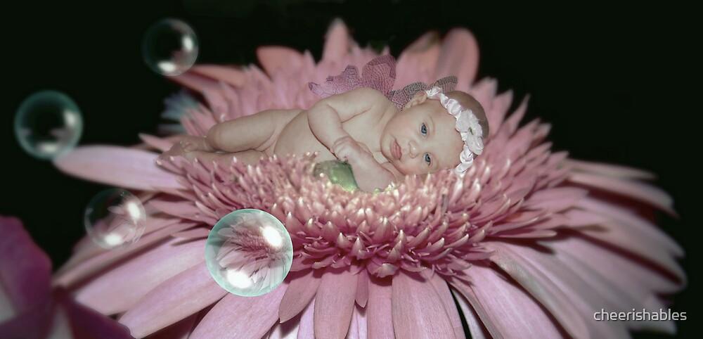 Midnight Blossom by cheerishables