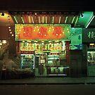 Night Market by magartland