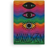 Awaken Canvas Print