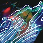 Neon Wave by magartland