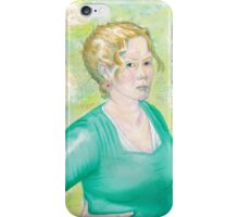 Janet from the Ballad of Tam Lin iPhone Case/Skin