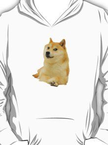 Doge shibe meme classic T-Shirt