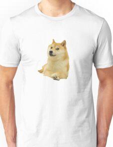 Doge shibe meme classic Unisex T-Shirt