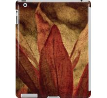 The Word iPad Case/Skin