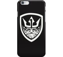 New AFO Neptune Medal Of Honor Platoons iPhone Case/Skin