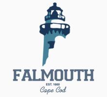 Falmouth - Cape Cod. by ishore1