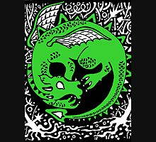 Dragon Sleep T Shirt  Unisex T-Shirt
